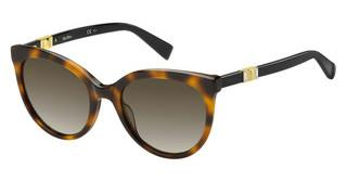Max Mara MM JEWEL II 086/HA BRWN SFDKHAVANA