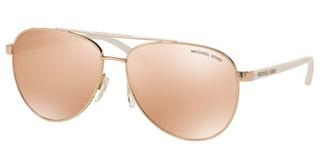Michael Kors MK5007 1080R1 ROSE GOLD FLASHROSE GOLD-TONE