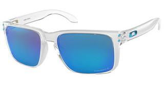 Oakley OO9417 941707 PRIZM SAPPHR IRIDIUM POLARIZEDPOLISHED CLEAR