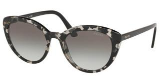 Prada PR 02VS 5280A7 GREY GRADIENTGREY HAVANA