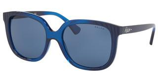 Ralph RA5257 578180 BLUEBLUE HORIZONTAL DARK BLUE