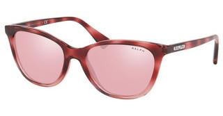 Ralph RA5259 57749L PINK MIRROR SILVERPINK SPOTTED VERTICAL GRADIENT