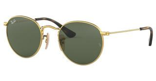 Ray-Ban Junior RJ9547S 223/71 DARK GREENARISTA