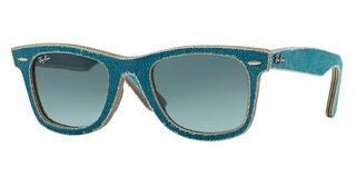 Ray-Ban RB2140 11644M BLUE GRADIENT GREYJEANS AZURE