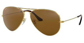 Ray-Ban RB3025 001/57 BROWN POLARIZEDARISTA