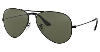 Ray-Ban RB3025 002/58 G-15 GREENBLACK