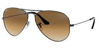Ray-Ban RB3025 004/51 CLEAR GRADIENT BROWNGUNMETAL