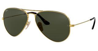 Ray-Ban RB3025 181 G-15 GREENARISTA