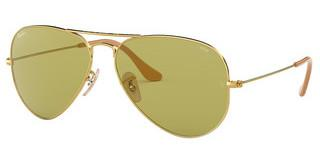 Ray-Ban RB3025 90644C PHOTO GREENARISTA