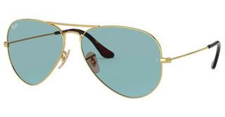 Ray-Ban RB3025 919262 LIGHT BLUEARISTA