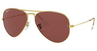 Ray-Ban RB3025 9196AF PURPLELEGEND GOLD