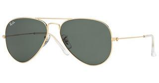 Ray-Ban RB3025 W3234 G-15 GREENARISTA