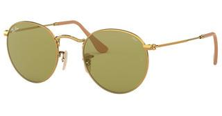 Ray-Ban RB3447 90644C PHOTO GREENGOLD