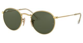 Ray-Ban RB3447N 001 CRYSTAL GREENARISTA