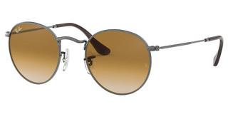 Ray-Ban RB3447N 004/51 CRYSTAL BROWN GRADIENTGUNMETAL