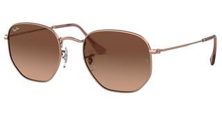 Ray-Ban RB3548N 9069A5 PINK GRADIENT BROWNCOPPER