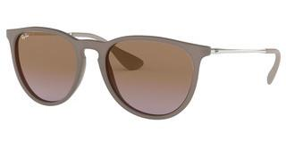 Ray-Ban RB4171 600068 VIOLET GRADIENT BROWNDARK RUBBER SAND