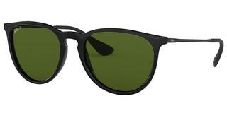 Ray-Ban RB4171 601/2P GREENBLACK