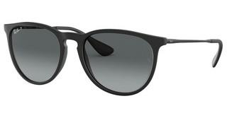Ray-Ban RB4171 622/T3 LIGHT GREY GRADIENT GREYRUBBER BLACK