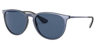 Ray-Ban RB4171 647180 DARK BLUEMETALLIC VIOLET ON BLACK