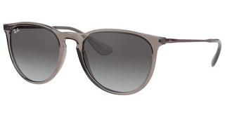 Ray-Ban RB4171 65138G LIGHT GREY GRADIENT DARK GREYTRANSPARENT GREY