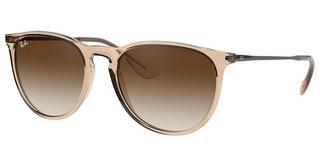 Ray-Ban RB4171 651413 BROWN GRADIENT DARK BROWNTRANSPARENT LIGHT BROWN