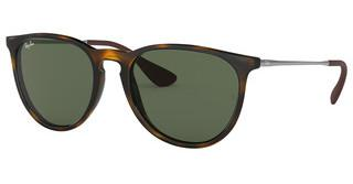 Ray-Ban RB4171 710/71 DARK GREENLIGHT HAVANA