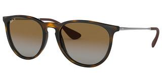 Ray-Ban RB4171 710/T5 GREY GRADIENT BROWNLIGHT HAVANA