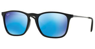 Ray-Ban RB4187 601/55 BLUE FLASHBLACK