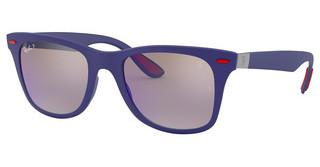 Ray-Ban RB4195M F604H0