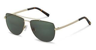 Rocco by Rodenstock RR105 B black, gold, havana