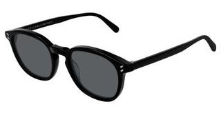 Stella McCartney SC0171S 001 SMOKEBLACK