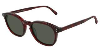 Stella McCartney SC0171S 002 GREENHAVANA