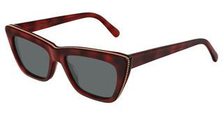 Stella McCartney SC0188S 003 SMOKEHAVANA