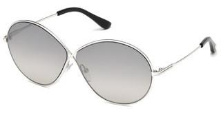Tom Ford FT0564 18C grau verspiegeltrhodium glanz