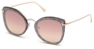Tom Ford FT0657 55Z