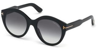 Tom Ford FT0661 01B
