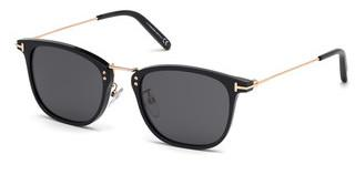 Tom Ford FT0672 01A