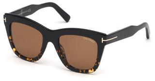 Tom Ford FT0685 05E andereschwarz