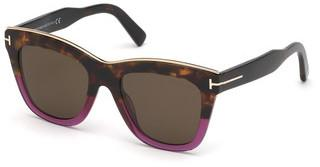 Tom Ford FT0685 56E anderehavanna