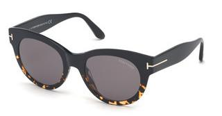 Tom Ford FT0741 56A anderehavanna