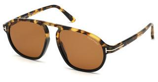 Tom Ford FT0755 56E anderehavanna