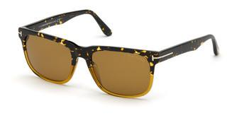 Tom Ford FT0775 56E anderehavanna