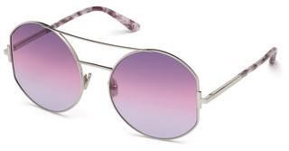 Tom Ford FT0782 16Y violettpalladium glanz