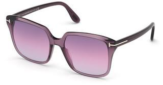 Tom Ford FT0788 81Z violett ver.violett glanz