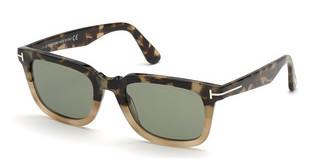 Tom Ford FT0817 56N anderehavanna