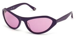 Web Eyewear WE0288 81S