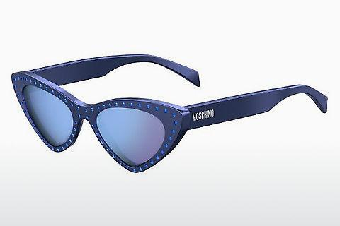 Lunettes de soleil Moschino MOS006/S PJP/35