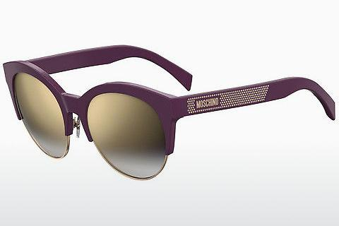 Lunettes de soleil Moschino MOS027/F/S QHO/53