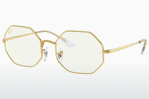 Lunettes de soleil Ray-Ban OCTAGON (RB1972 9196BF)
